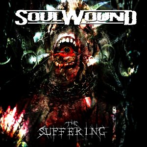 Review: SOULWOUND – THE SUFFERING