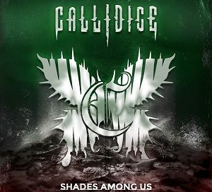 Review: CALLIDICE – SHADES AMONG US